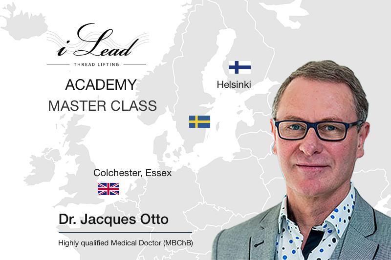 iLead Thread Master course 15th February