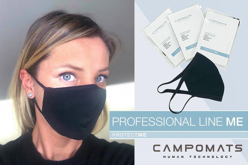 ProtectMe Mask -  Professional Line ME
